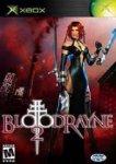 Car�tula de BloodRayne 2 para Xbox