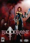 Carátula de BloodRayne 2 para PC