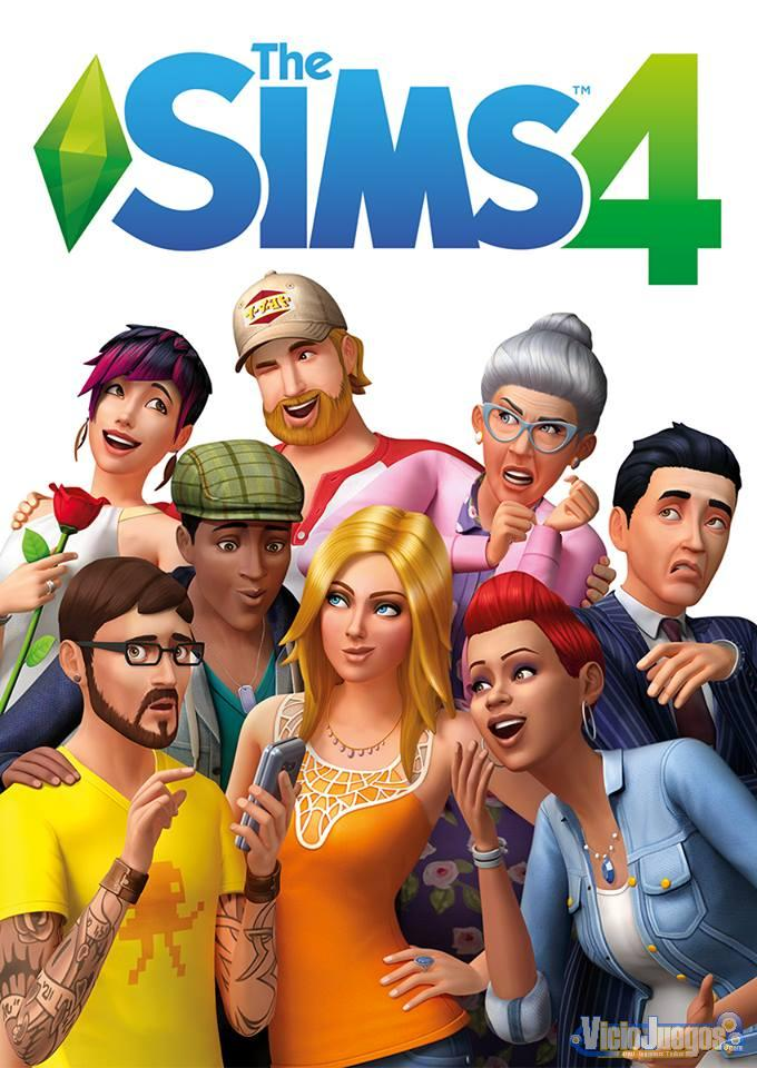The Sims 4: Deluxe Edition [v 1.13.104.1010] (2014) PC | RePack