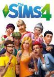 Carátula de Los Sims 4 para PC
