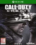 Carátula de Call of Duty: Ghosts para Xbox One
