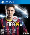 Carátula de FIFA 14 para PlayStation 4