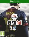 Carátula de FIFA 14 para Xbox One