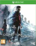 Carátula de Quantum Break para Xbox One