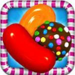 Carátula de Candy Crush Saga para iPhone / iPod Touch