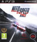 Carátula de Need for Speed Rivals para PlayStation 3