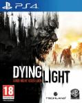 Carátula de Dying Light para PlayStation 4