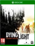 Carátula de Dying Light para Xbox One