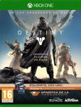 Carátula de Destiny para Xbox One