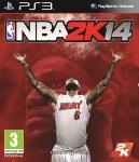 Carátula de NBA 2K14 para PlayStation 3