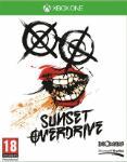 Carátula de Sunset Overdrive para Xbox One