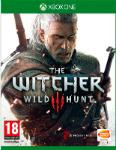 Carátula de The Witcher III: Wild Hunt para Xbox One