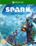 Carátula de Project Spark para Xbox One