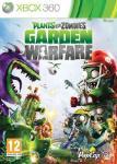Carátula de Plants vs Zombies: Garden Warfare para Xbox 360