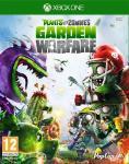 Carátula de Plants vs Zombies: Garden Warfare para Xbox One