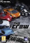 Carátula de The Crew para PC