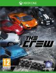 Carátula de The Crew para Xbox One