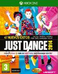 Carátula de Just Dance 2014 para Xbox One