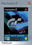 Carátula de Gran Turismo Concept 2002 para PlayStation 2