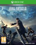 Carátula de Final Fantasy XV para Xbox One