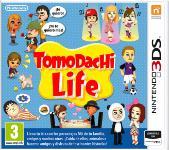 Carátula de Tomodachi Life para Nintendo 3DS