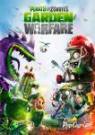 Carátula de Plants vs Zombies: Garden Warfare para PC