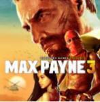 Carátula de Max Payne 3 para Mac