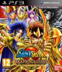 Carátula de Saint Seiya: Brave Soldiers para PlayStation 3