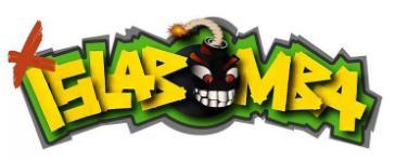 Carátula de IslaBomba para PC