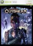 Carátula de Scourge: Outbreak