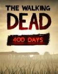 Carátula de The Walking Dead: 400 Days para PC