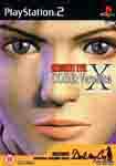 Carátula o portada Europea del juego Resident Evil Code: Veronica X para PlayStation 2