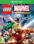 Carátula de LEGO Marvel Super Heroes para Xbox One
