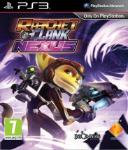 Carátula de Ratchet & Clank: Nexus para PlayStation 3
