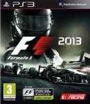 Carátula de F1 2013 para PlayStation 3