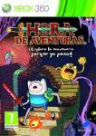Carátula de Hora de Aventuras: ¡Explora la mazmorra porque yo paso! para Xbox 360