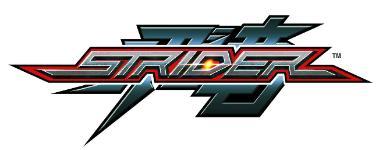 Carátula o portada Logo Oficial del juego Strider (2014) para PC