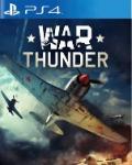 Carátula de War Thunder: Ground Forces para PlayStation 4