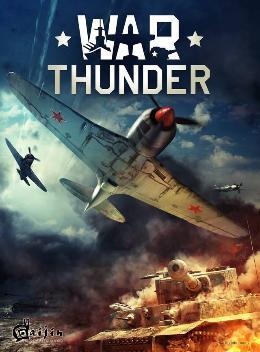 Carátula de War Thunder: Ground Forces para PC