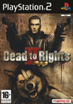 Carátula de Dead to Rights II para PlayStation 2