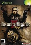 Carátula de Dead to Rights II: Hell To Pay para Xbox