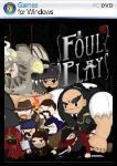 Carátula de Foul Play para PC
