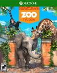 Carátula de Zoo Tycoon (2013) para Xbox One