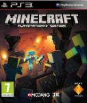 Carátula de Minecraft: Playstation 3 Edition para PlayStation 3