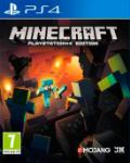Carátula de Minecraft: PlayStation 4 Edition para PlayStation 4