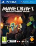 Carátula de Minecraft: PlayStation Vita Edition para PlayStation Vita