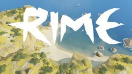 Carátula de Rime para PlayStation 4