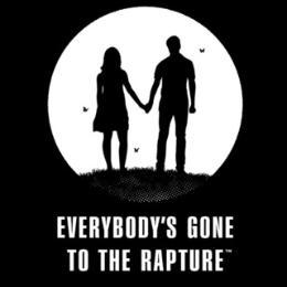 Carátula de Everybody's Gone to the Rapture para PlayStation 4
