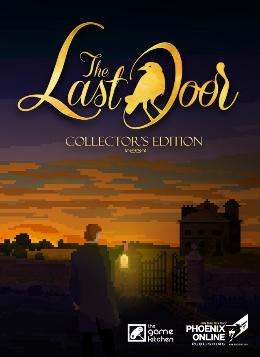 Carátula de The Last Door: Season One