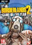 Carátula de Borderlands 2: Game of the Year Edition para PC